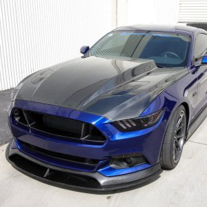 Anderson Composite Carbon Fiber for 6th Generation Mustangs