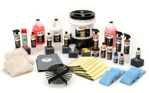 Adam's Polishes Premium Car Care Products