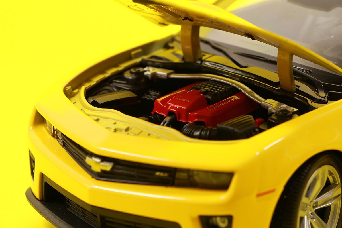 Your Essential Guide to Must-Have Camaro Mods