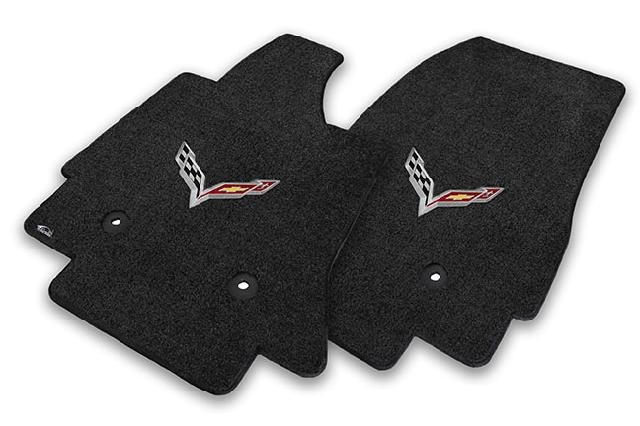 Lloyd Corvette Floor Mats