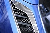 C7 Corvette Stingray - 2pc Rear Quarter Vent Grilles Laser Mesh 052061