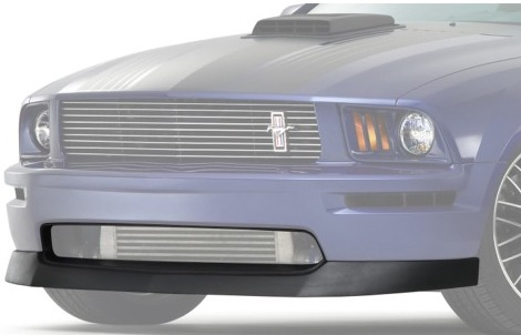 2005-2009 Mustang GT CDC Aggressive Chin Spoiler