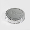 1979-2014 MUSTANG ROUND OIL CAP COVER