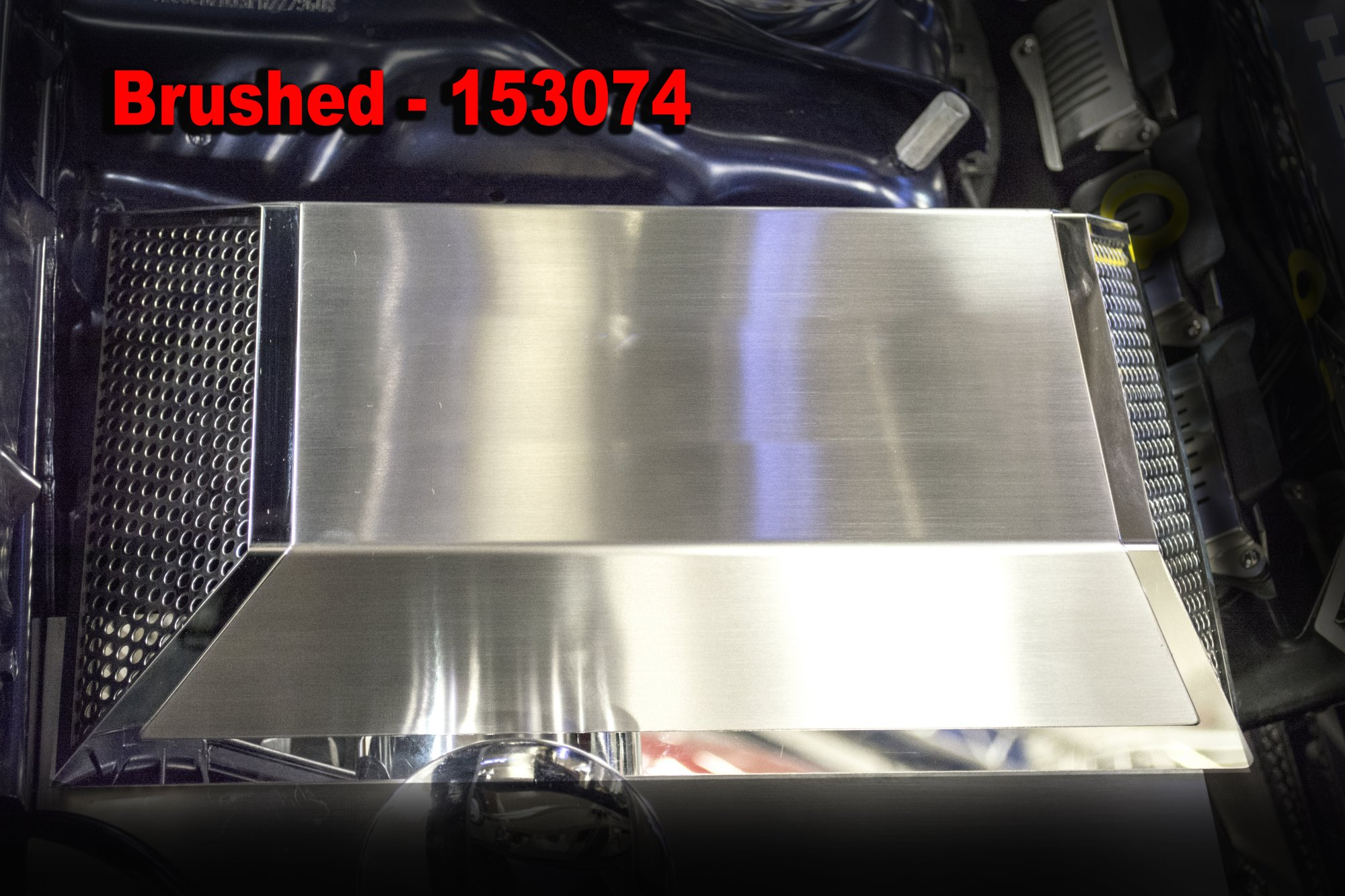 2015 2018 Challenger Fuse Box Cover Home