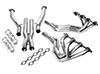 1997-2004 C5 Corvette Borla XR1 Long Tube Headers (17259)