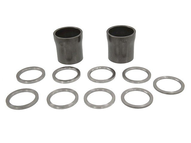 1963-1982 C2 C3 Corvette Rear Wheel Bearing Shim and Spacer Kit