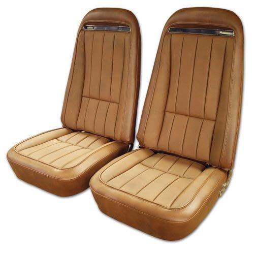 1968-1982 Corvette C3 Seat Covers