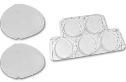 1968-1982 C3 Corvette Gauge Lens Set