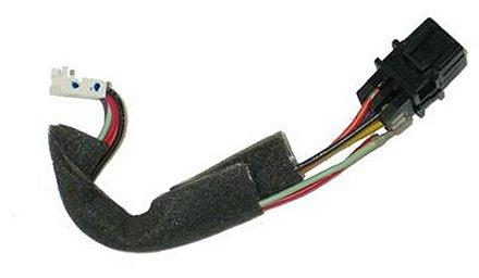[ZHKZ_3066]  1990 C4 Corvette Bose Rear Radio Speaker Wire Harness -RPIDesigns.com | Bose Wiring Harness |  | RPI Designs