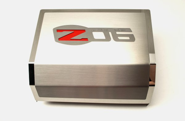 2006 2013 C6 Corvette ZO6 Stainless Fuse Box Cover c6 corvette zo6 fuse box cover cover w c6 zo6 logo rpidesigns com 2006 corvette fuse box at creativeand.co