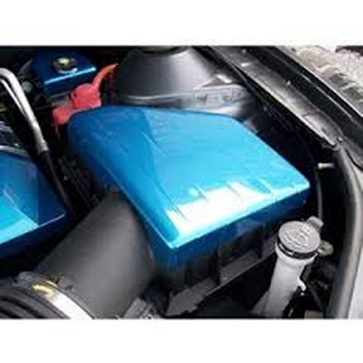 2010-2014 Camaro Painted Air Cleaner Box Cover