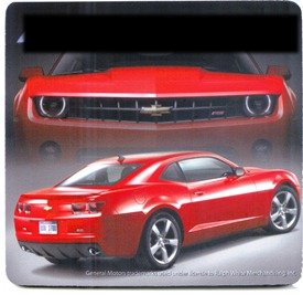 2010-2015 Camaro Mouse Pad RS