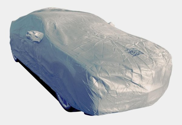 2010-2019 Camaro MAXTECH Car Cover
