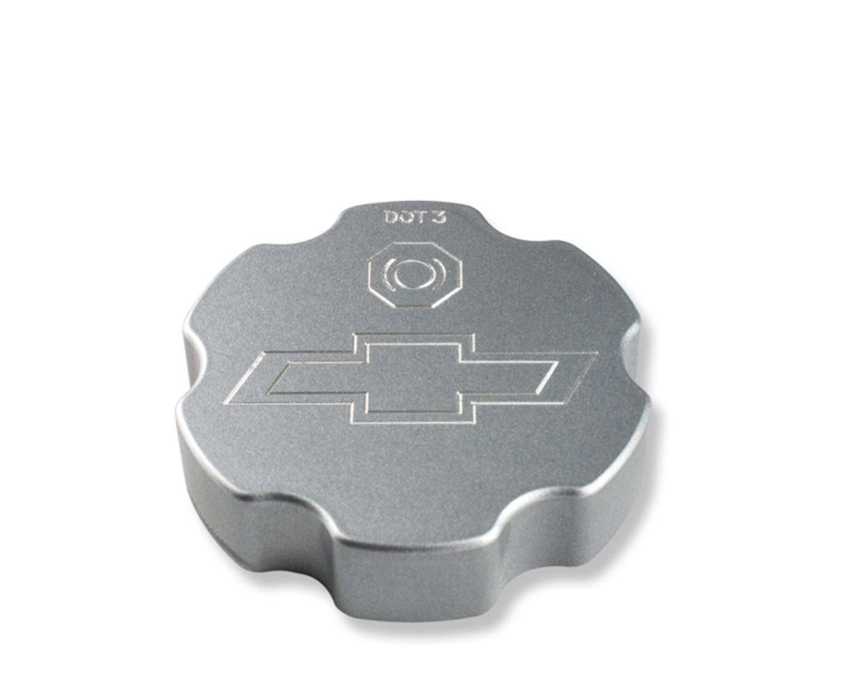 2010-2019 Camaro Brake Fluid Cap Cover