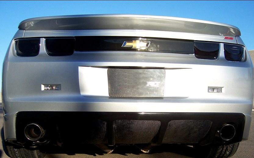 Front Spoiler For Ls 2012 Camaro Html Autos Post