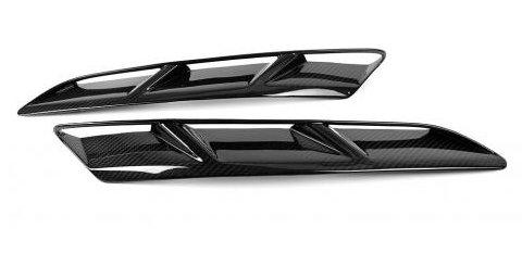 C7 Corvette Carbon Fiber APR Front Fender Vents