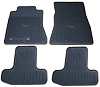 2015-2019 Ford Mustang All Weather Floor Mats Package
