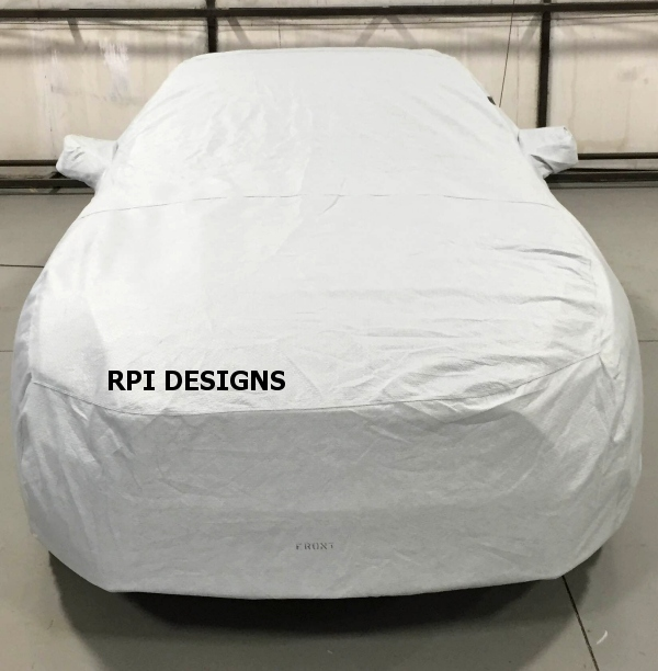 2015 2018 Mustang Covercraft All Weather Car Cover