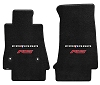 2016-2017 Camaro 6th Generation Lloyd Floor Mats CAMARO RS Logos