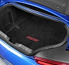2016-2017 Camaro 6th Generation Lloyd Trunk Cargo Mat Red SS Logo
