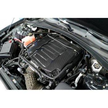 2016-2019 Camaro SS LT1 Engine Fuel Rail Covers ...