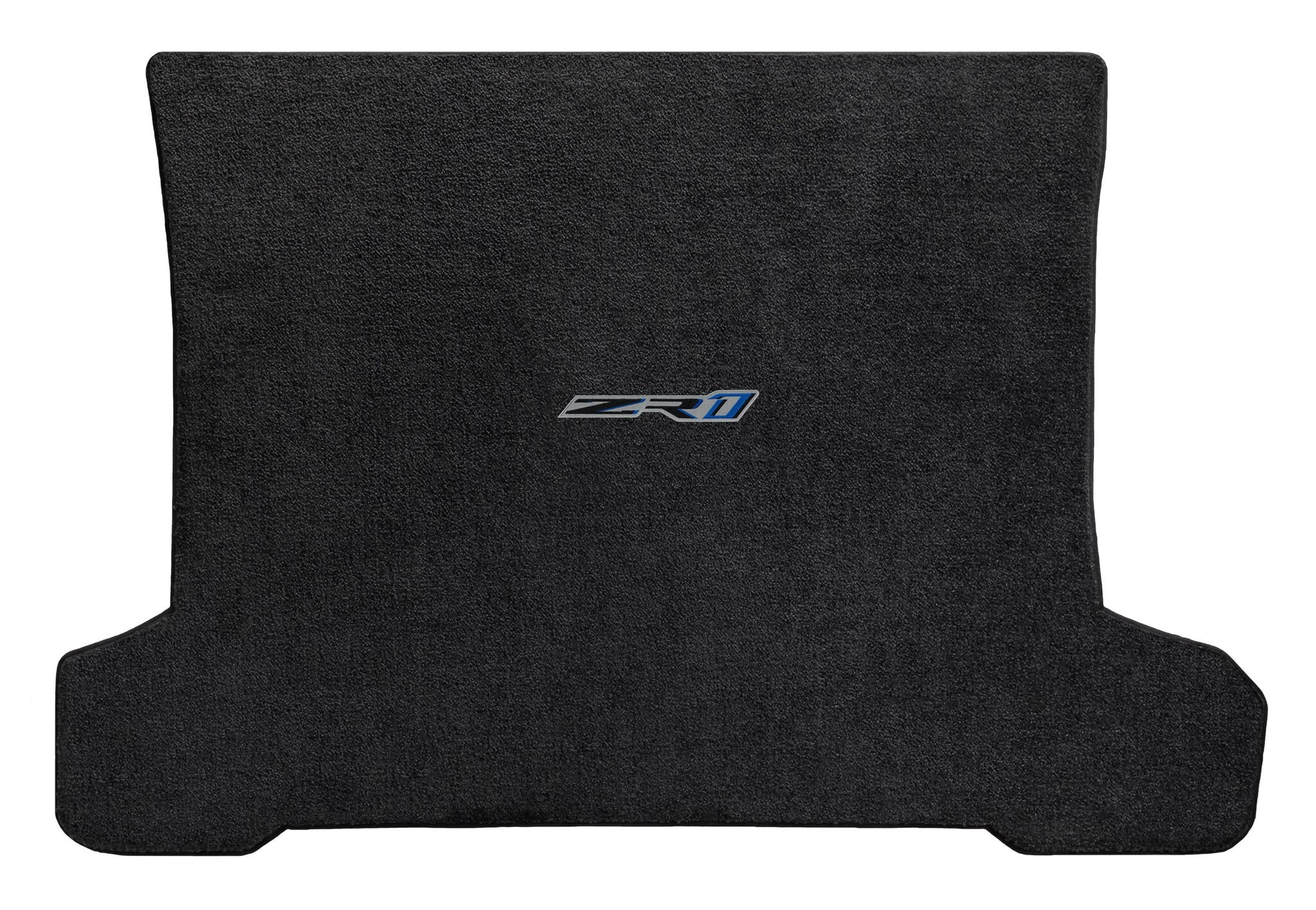 2019 C7 Corvette Lloyd Ultimats Cargo Mat With Embroidered ZR1 Logo