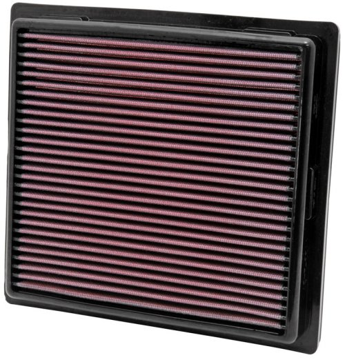 Jeep Grand Cherokee SRT-8 K&N Air Filter 33-2457