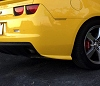 2010-2013 Camaro Rear Bumper Side Extensions by ACS