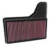 2015-2017 Ford Mustang 5.0L GT K&N Air Filter