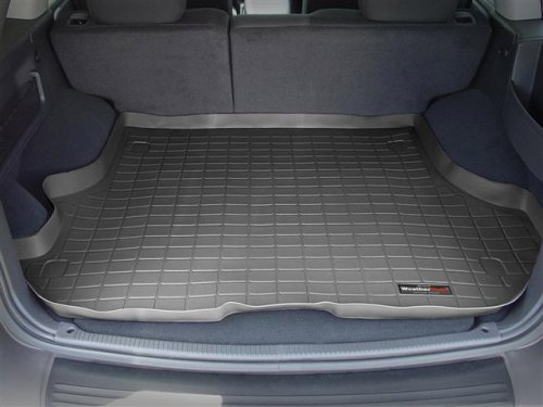 Jeep Grand Cherokee Srt 8 Weathertech Cargo Trunk Liner