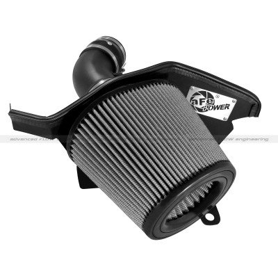Jeep Grand Cherokee SRT-8 Magnum FORCE Pro DRY S Stage-2 Intake System