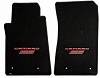 5th Generation Camaro Lloyd Floor Mats Custom Configurator