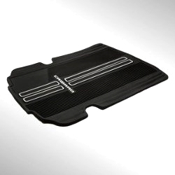 6th generation camaro gm front floor mats
