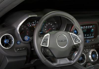 Camaro Interior Trim Kit