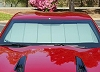 2010-2015 Camaro Windshield Sun Shade by Covercraft