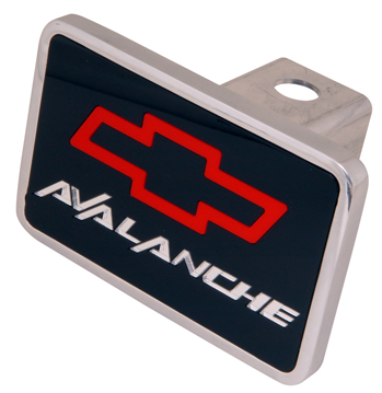 Avalance Billet Hitch plug