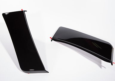 2015-2018 Ford Mustang ROUSH Quarter Panel Side Scoops