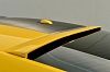 2015-2017 Ford Mustang Upper Window Spoiler