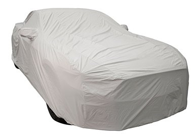 2015-2019 Ford Mustang ROUSH Silverguard Car Cover