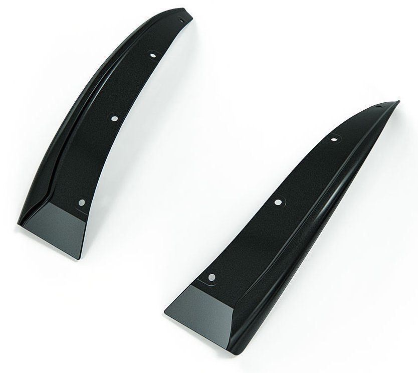 ACS Zero6 Splitter Deflectors
