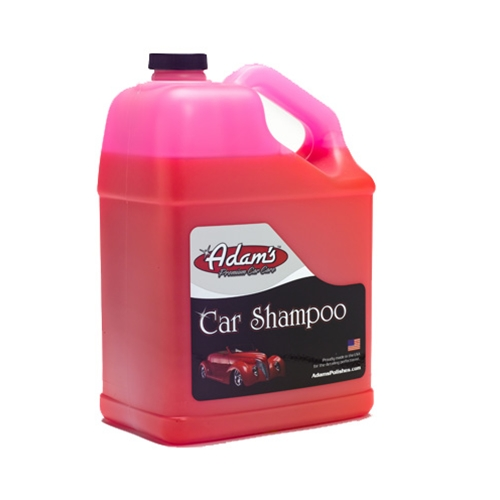 Adam's Car Wash Shampoo Refill