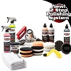 Adam's Complete Cyclo Machine Polisher Kit