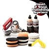 Adam's Starter Cyclo Polisher Kit