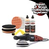 Adam's Starter Machine Polishing Kit