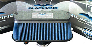 1997-2004 C5 Covette BlackWing Air Filter