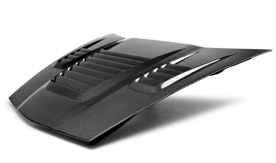 c6 corvette le mans style carbon fiber hood. Black Bedroom Furniture Sets. Home Design Ideas