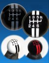 C6 Corvette Shift Knobs