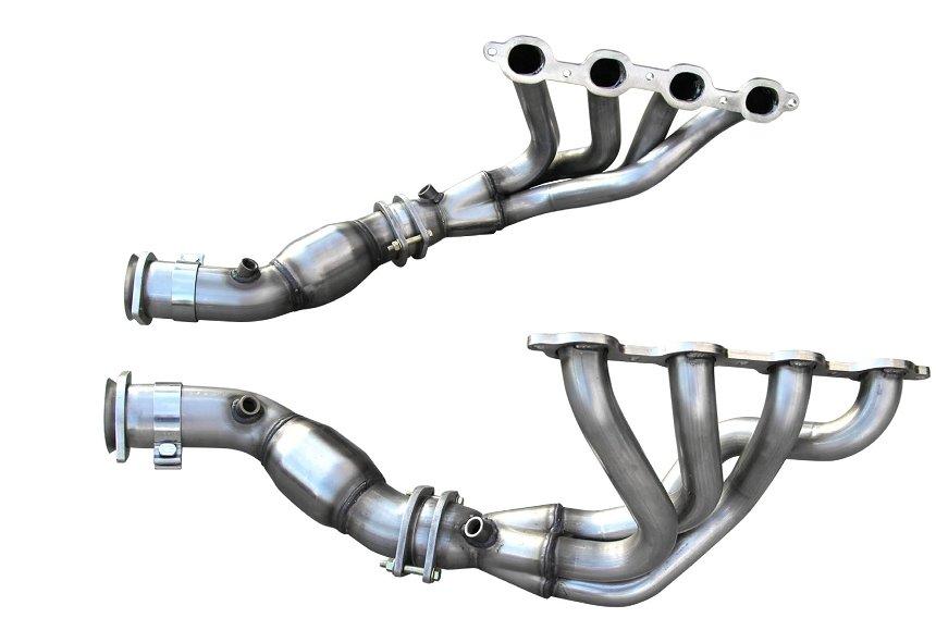 Kooks vs  American Racing Headers – Premium Exhaust