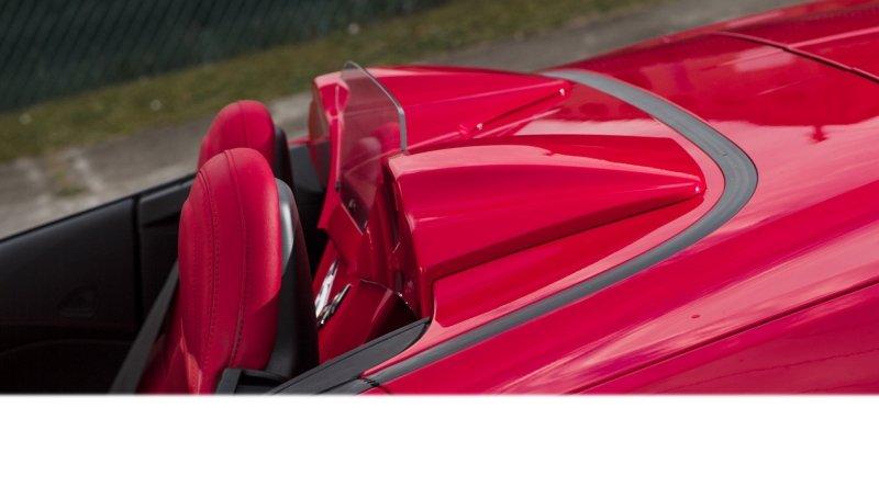 corvette convertible tonneau insert windbreak rpidesignscom