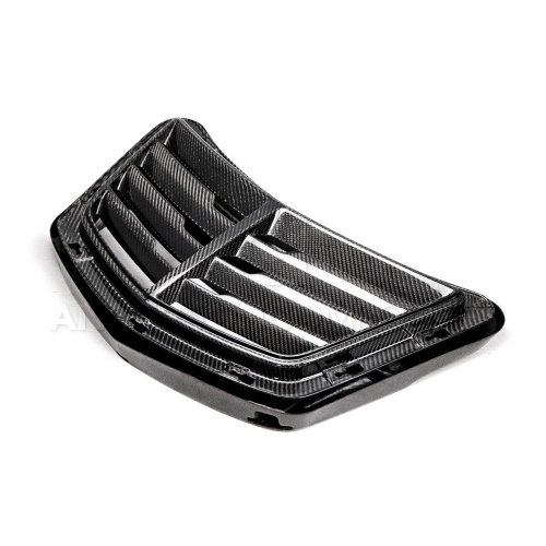 C7 Corvette Z06 Carbon Fiber Hood Scoop Rpidesigns Com